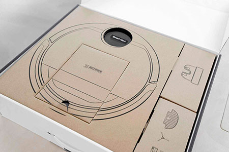 caja deebot 930
