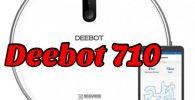 deebot 710