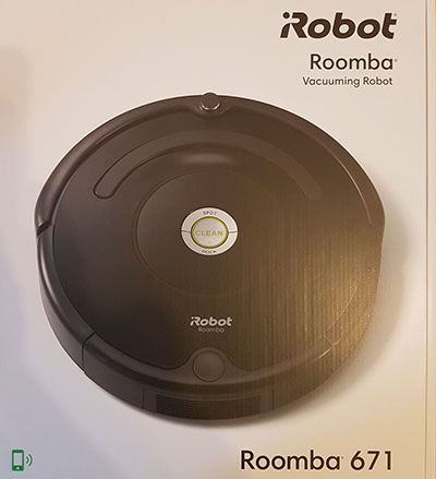 review roomba 671