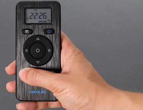 mando a distancia conga 1390