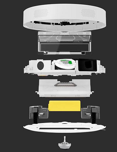 robot Xiaomi Xiaowa