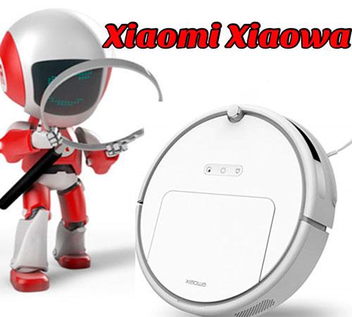 Xiaomi Xiaowa