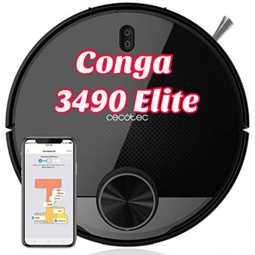 conga 3490