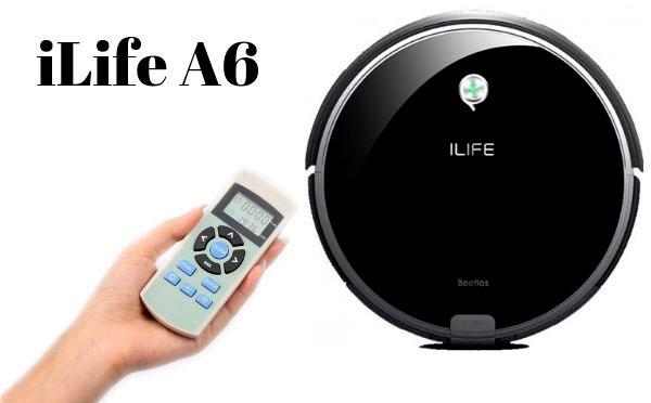 ilife a6
