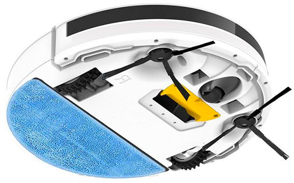 Robot Ilife V5s Pro