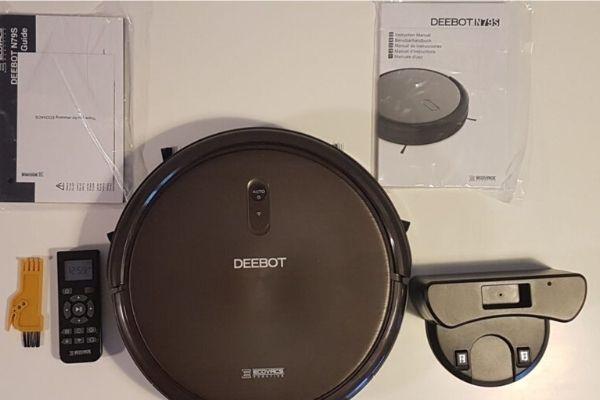 robot deebot n79s