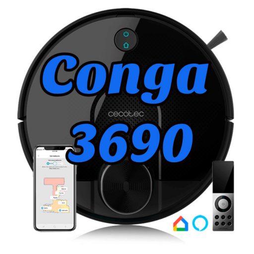 conga 3690