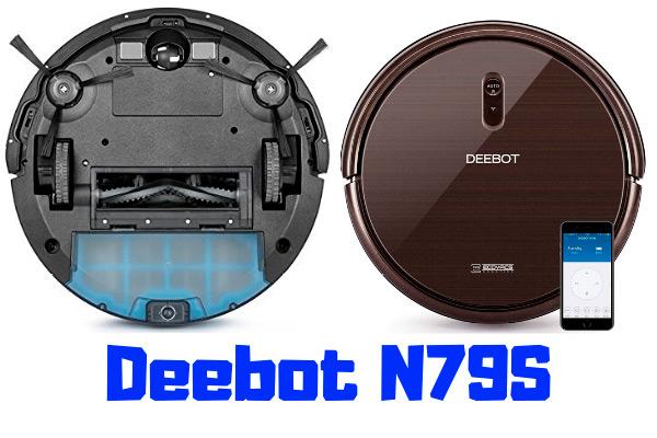 Deebot-N79S