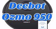deebot ozmo 950