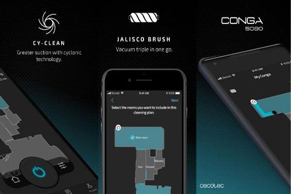 app conga 5090