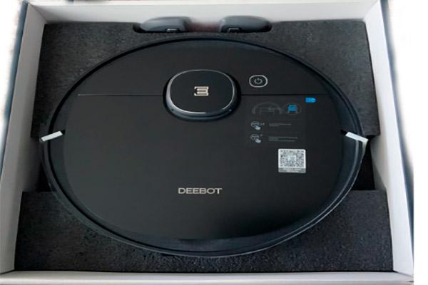 deebot 950