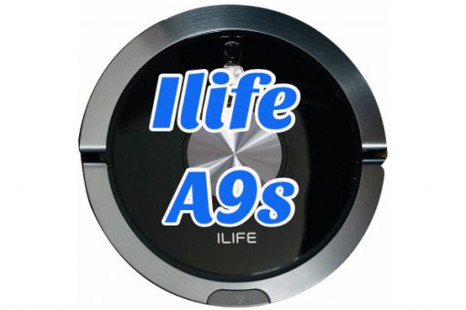 ilife a9s