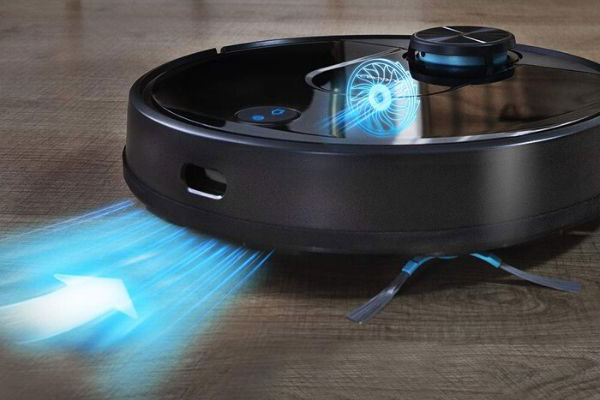 robot aspiradora conga 5090
