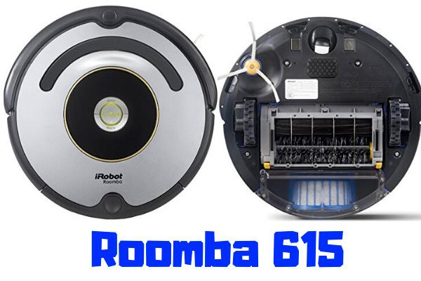 rommba 615