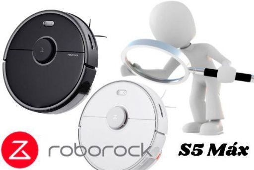 Roborock s5 más