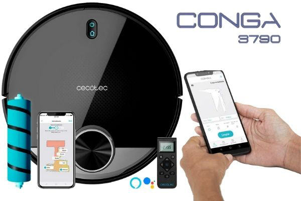 app conga 3790