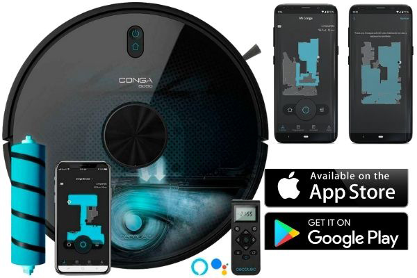 app conga 6090