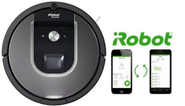 app roomba 971