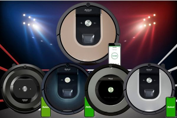 comparativas roomba 966