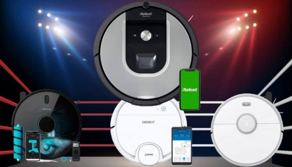 comparativas roomba 971