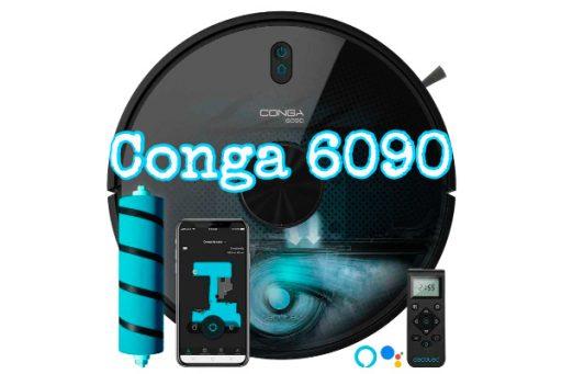 conga 6090