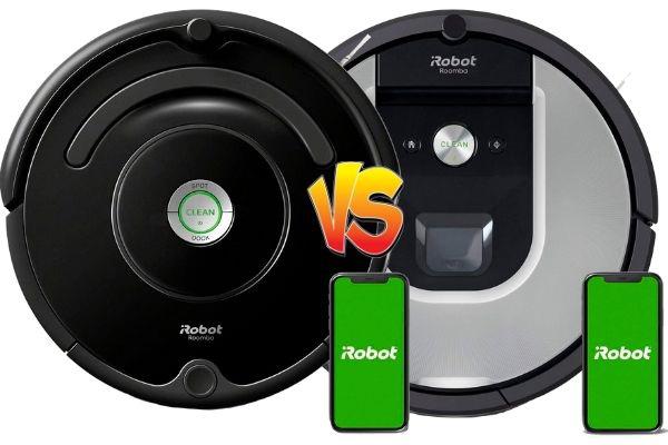 roomba 671 vs roomba 971