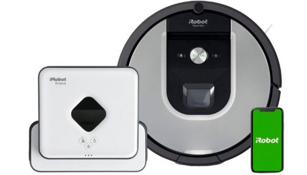 roomba 971 friegasuelos