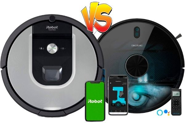 roomba 971 vs conga 5490