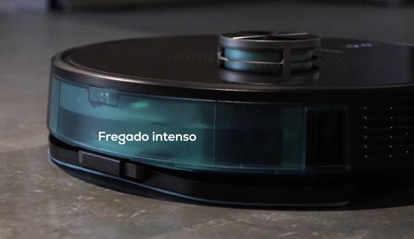 sistema fregado conga 6090