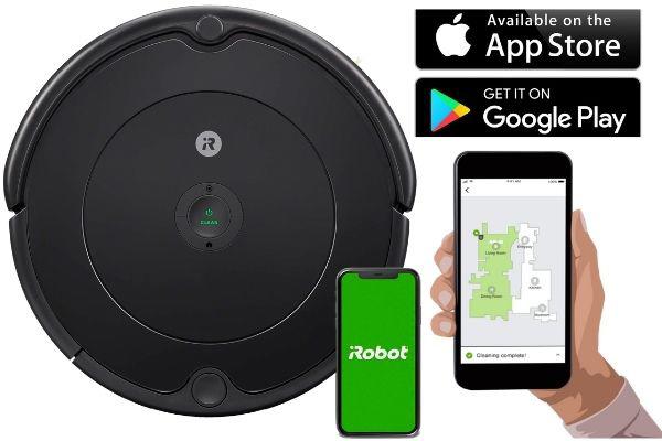 app roomba 692